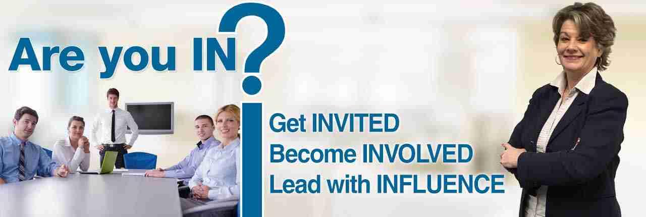 LinkedIn for Business - leverage the power of LinkedIn at linkedinforbusiness.net
