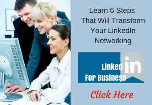 transform your LinkedIn network