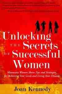 JoAnne Funch in Unlocking The Secrets of Successful Women