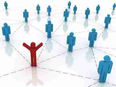 Making Connections In LinkedIn For Business Purposes