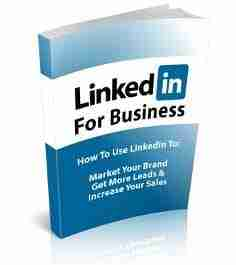 LinkedIn For Business Workbook