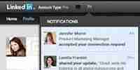 How to Notify your LinkedIn Connections