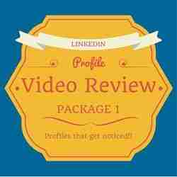LinkedIn for Business Profile Update Package 1