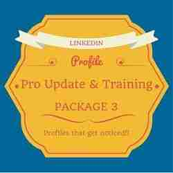 LinkedIn For Business Profile Update Package 3