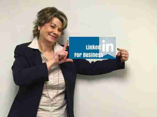 LinkedIn for Business equals opportunity for more ROI