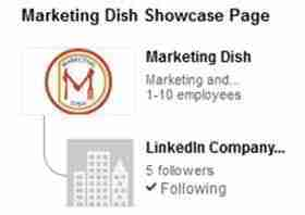 Tips to build your LinkedIn Company Brand
