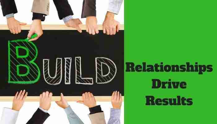 Build LinkedIn Relationships That Drive Results