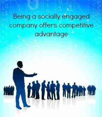 Empower Your People and Gain Competitive Advantage