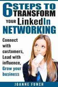 Professional strategies for LinkedIn for Business