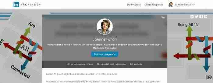 JoAnne-Funch-LinkedIn-Profinder