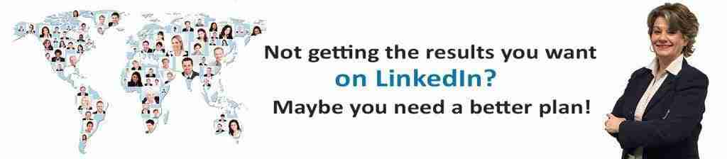 LinkedIn for Business - leverage the power of LinkedIn at linkedinforbusiness.net