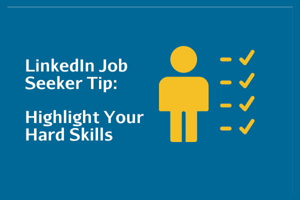 Communicate Your Transferable Skills On Your LinkedIn Profile