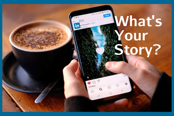 LinkedIn For Business Creating Stories 1 (1)