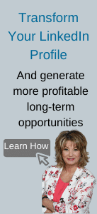 Transform LinkedIn Profile